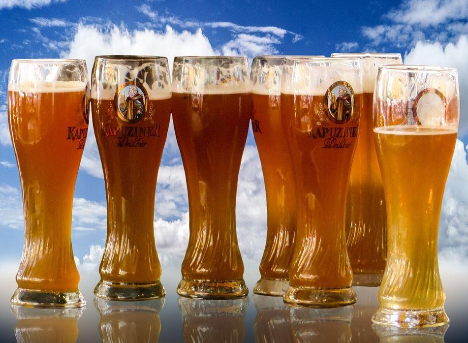 The 5 best summer beers