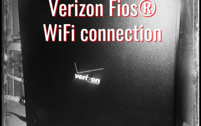 Home Security Verizon Fios Internet