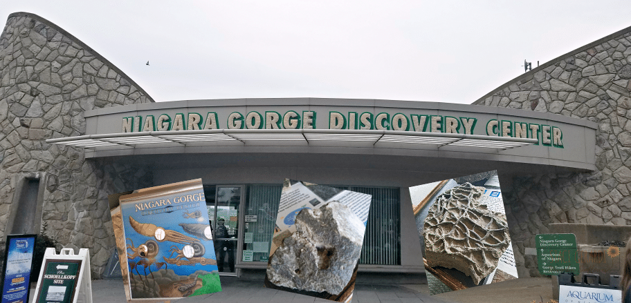 Niagara Gorge Discover Center