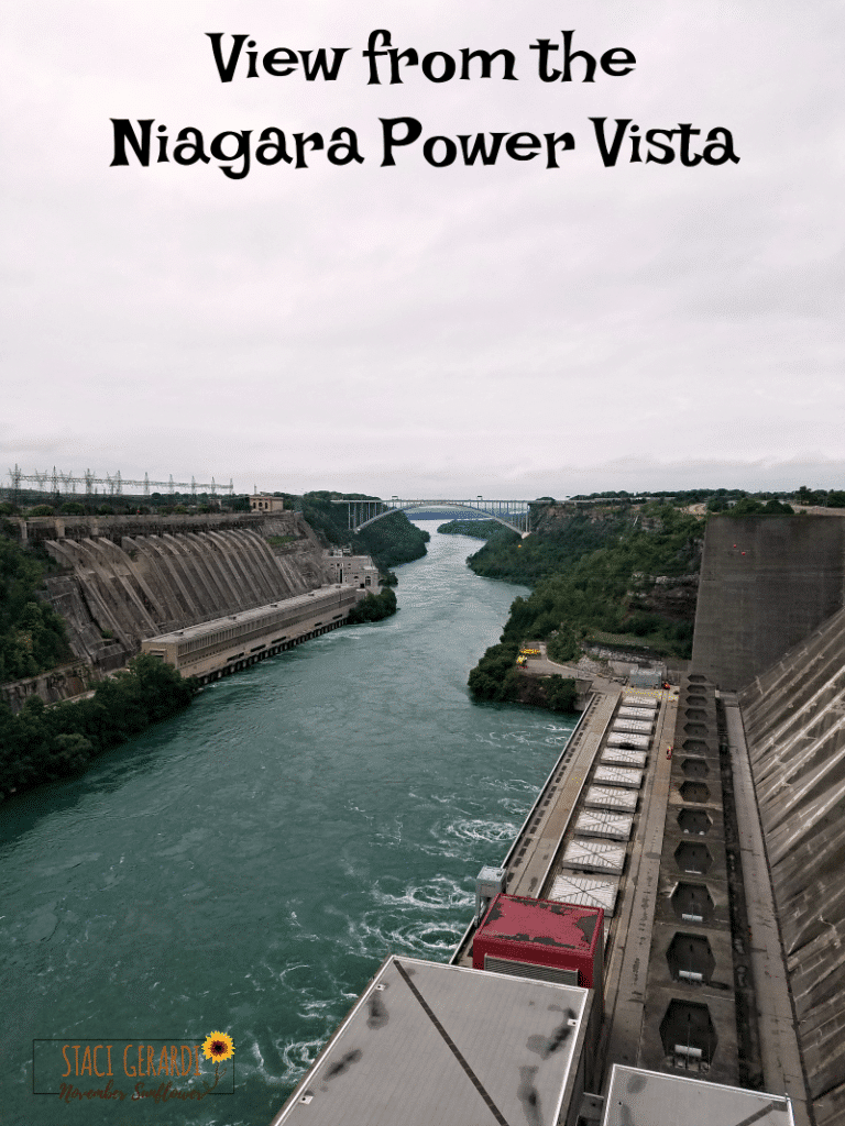 Niagara Power Vista view