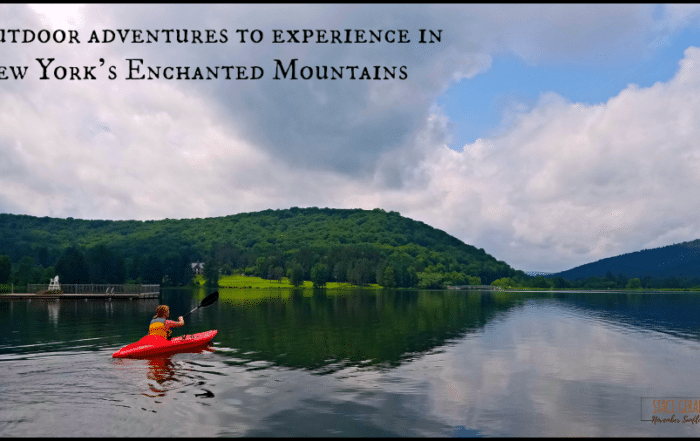 Outdoor adventures to experience in
