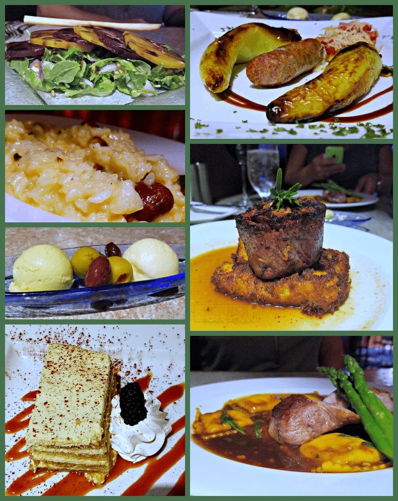 Patria Fine Italian Dining