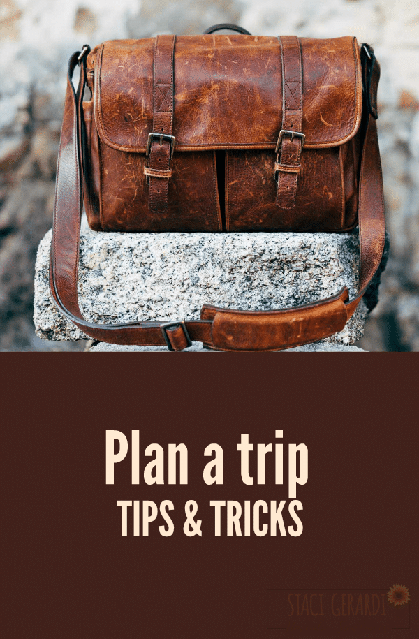 Plan a trip with helpful travel tips & advice