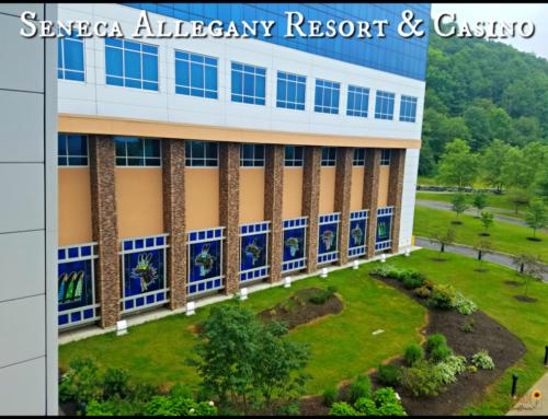 Seneca Allegany Resort & Casino: best hotel value near Allegany State Park