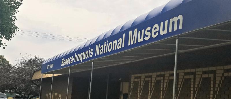 Seneca-Iroquois National Museum