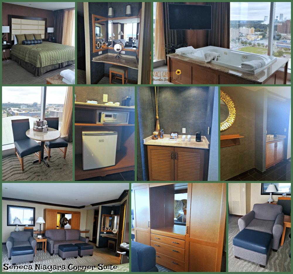 Seneca Niagara Corner Suite 1029