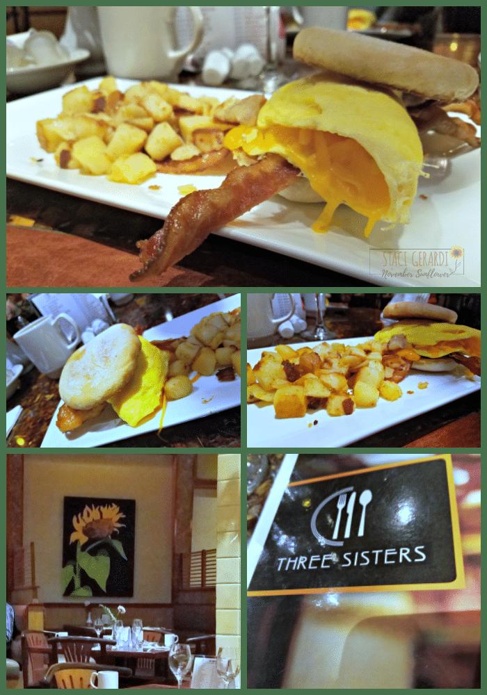Three Sisters Cafe at Seneca Niagara Resort & Casino