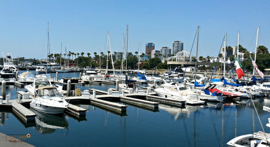 Where to go in California