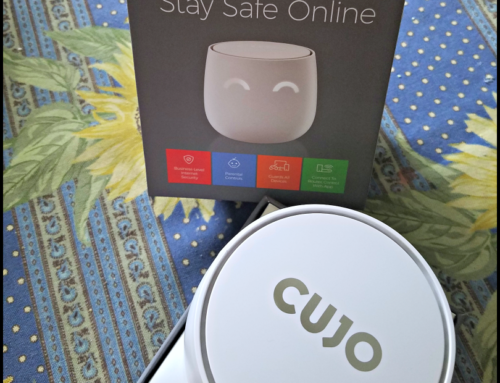 Smart firewall for the connected home: CUJO