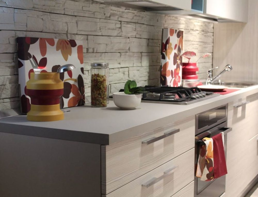 5 ways to liven up your kitchen