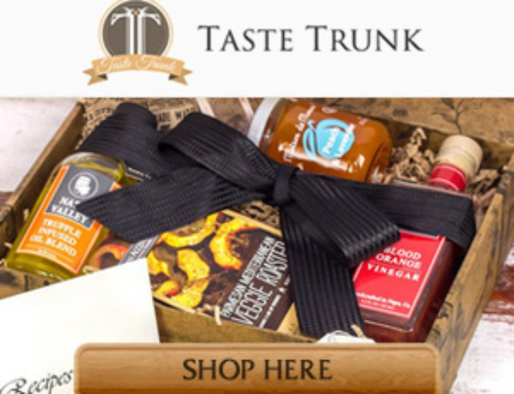 Artisanal holiday gifts to buy for food-loving friends and family