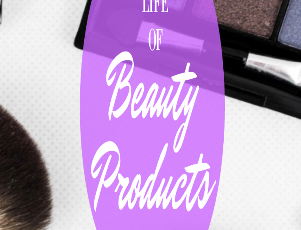 Female frugality: how to keep your beauty products from going to waste