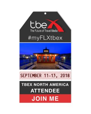 myFLXtbex North America Attendee