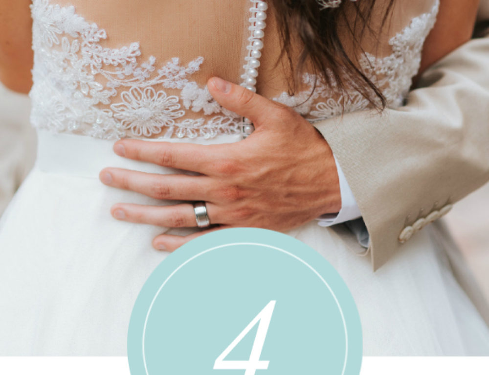 Is your marriage over? Consider these 4 things during the split.