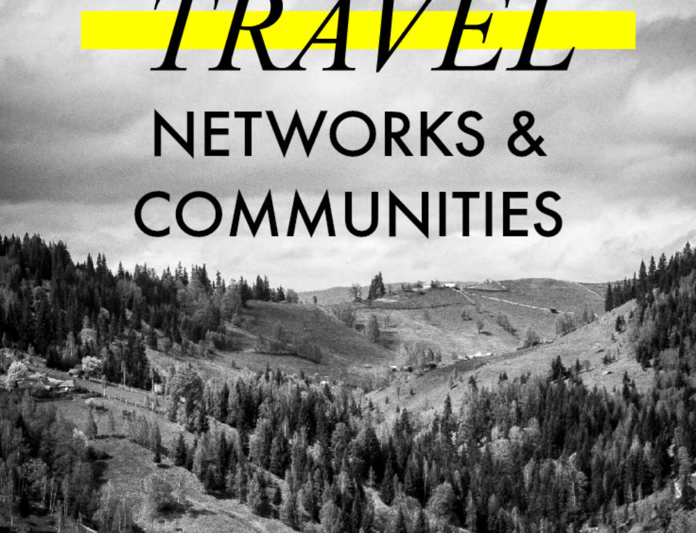 Five best travel networks and communities