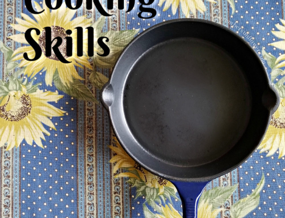Enhance cooking skills with these 4 types of pans
