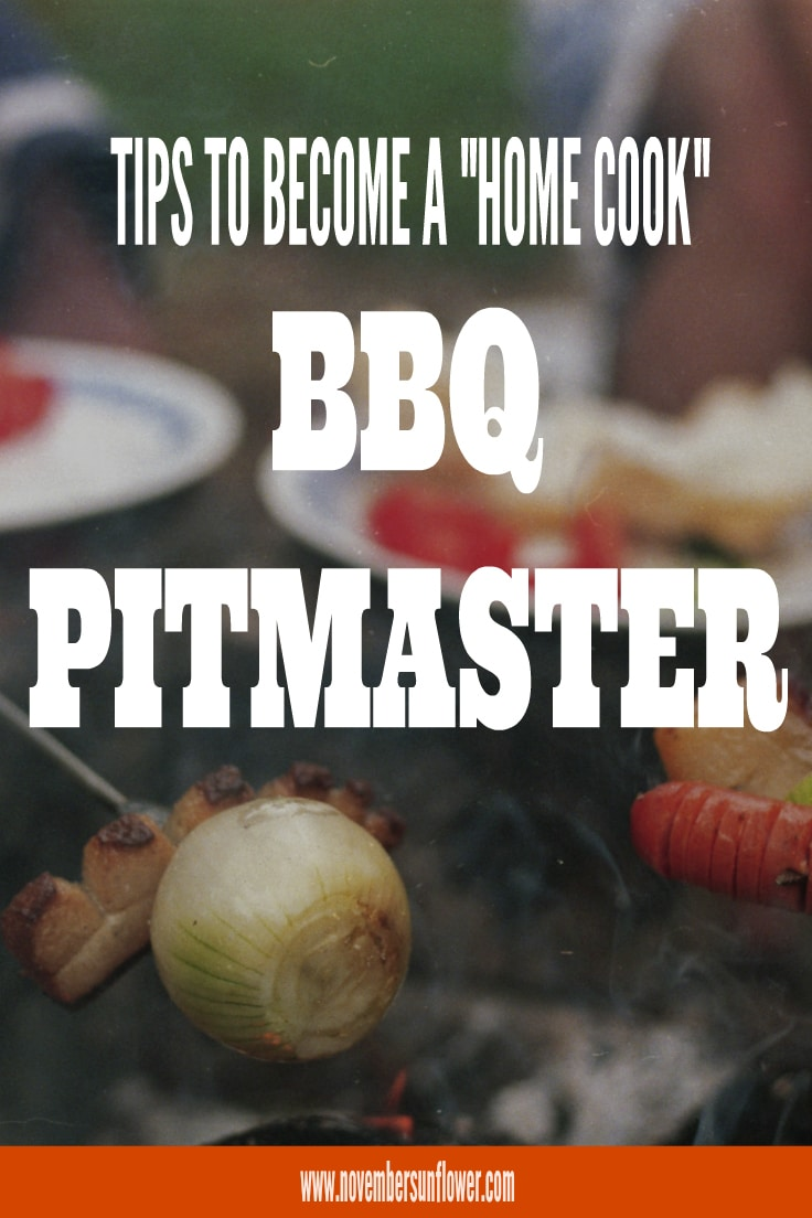 Tips to become a BBQ Pitmaster
