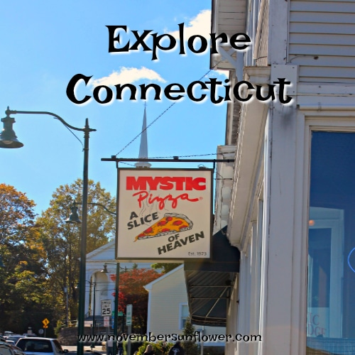 Explore all that Connecticut has to offer