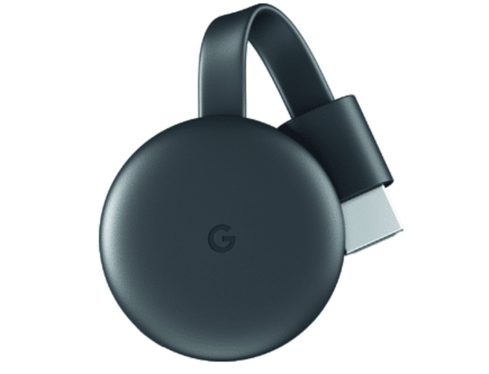 Cut cable from your budget with Google Chromecast Streaming Media Player