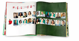 Shutterfly.com Yearbooks
