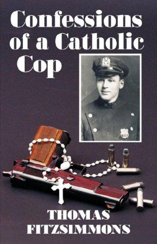 Confessions of a Catholic Cop COVER