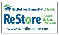 habitat for humanity at ReStore