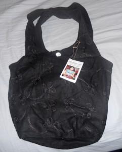 Hobo Handbag from Earth Divas