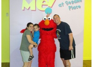 Guest Post: how to save money & your sanity at Sesame Place