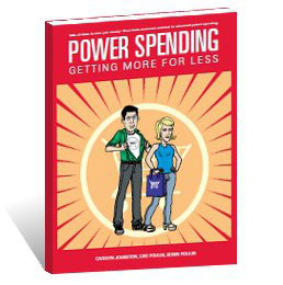 Power Spending Financial budgeting