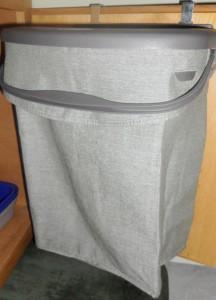 Rubbermaid Hidden Recycler - FULL SHOT