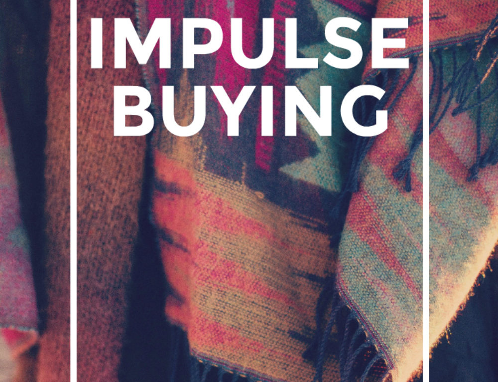 How to avoid impulsive buying
