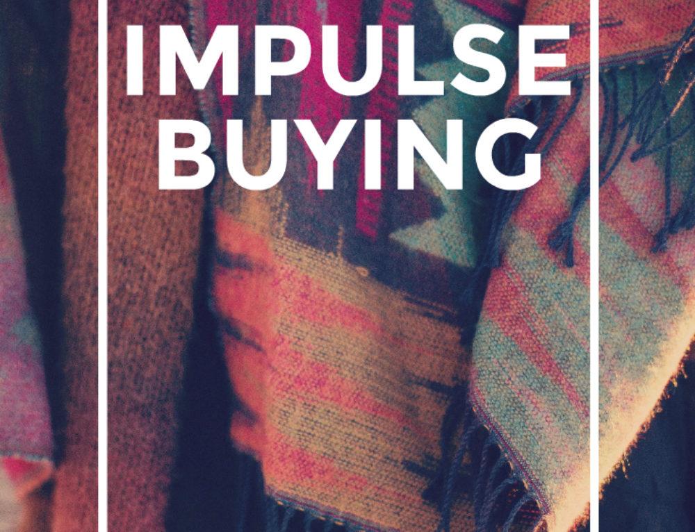 How to avoid impulsive buying