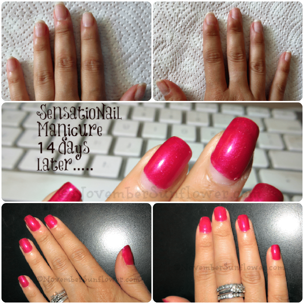 SensatioNail Nails