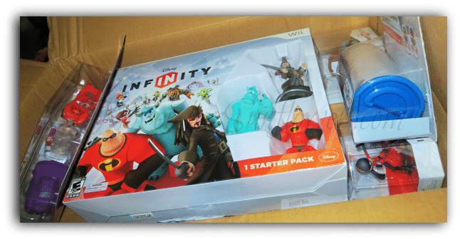 #31daysofphotos #disneyinfinity