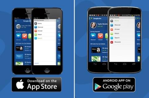 #swagbucks #mobileapp
