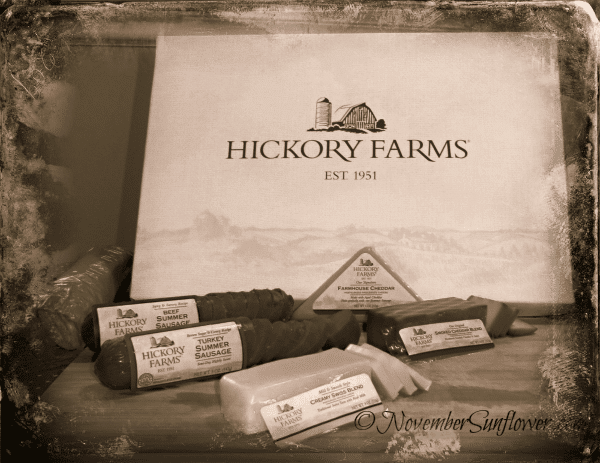 Hickory Farms continue family traditions