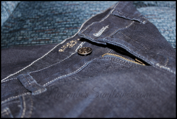 Riders by Lee Premium Stretch Denim Collection