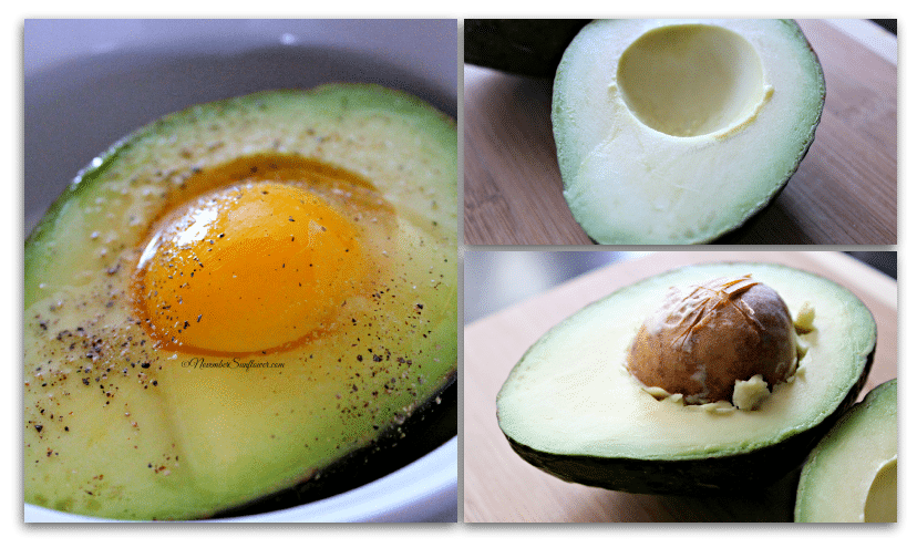 #pinterest #avocado #breakfast