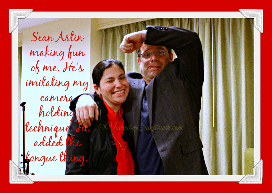 #photofriday #fotofriday #enmncon14 #seanastin