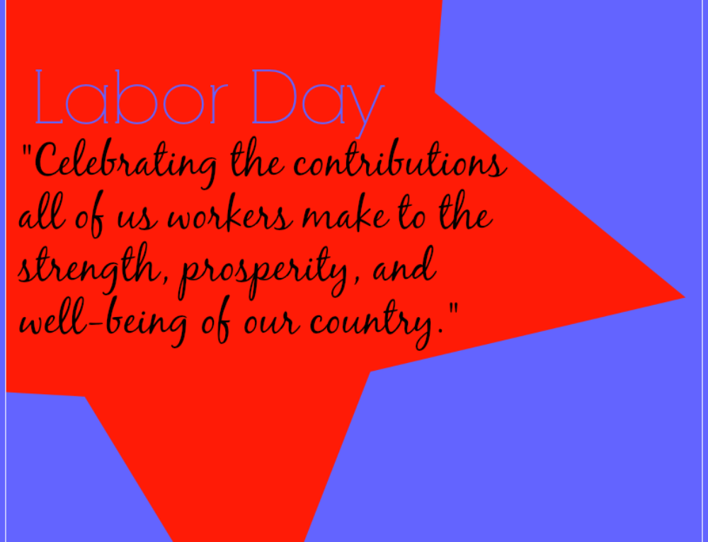 Celebrating our strength, prosperity, and well-being of our country