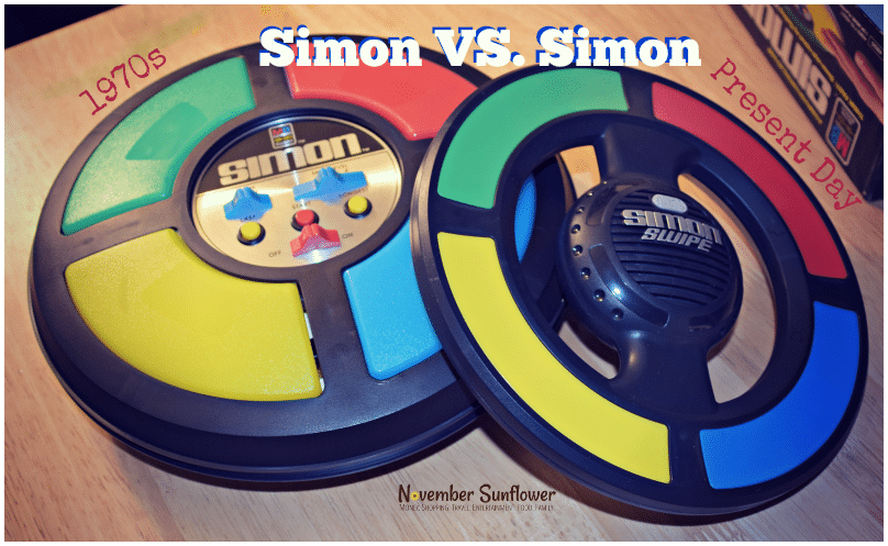 simon is modern