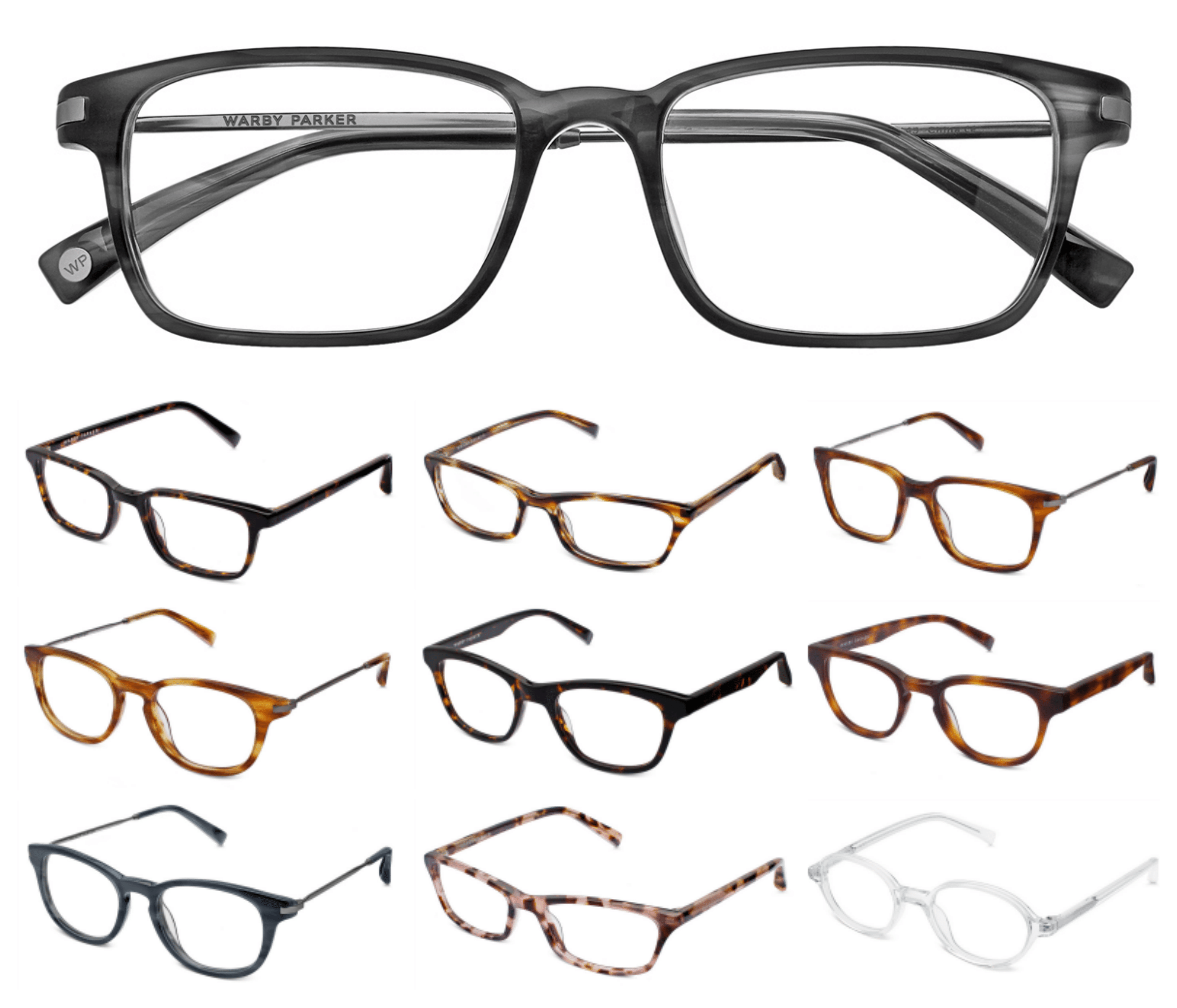 give a pair #warbyparker #fallfashion #opticalfashion