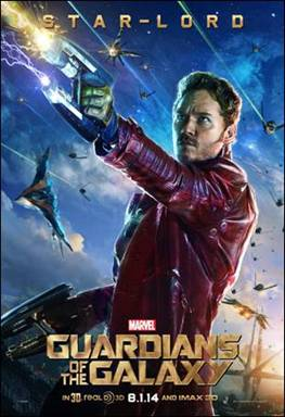 #guardiansofthegalaxy Chris Pratt Guardians of the Galaxy