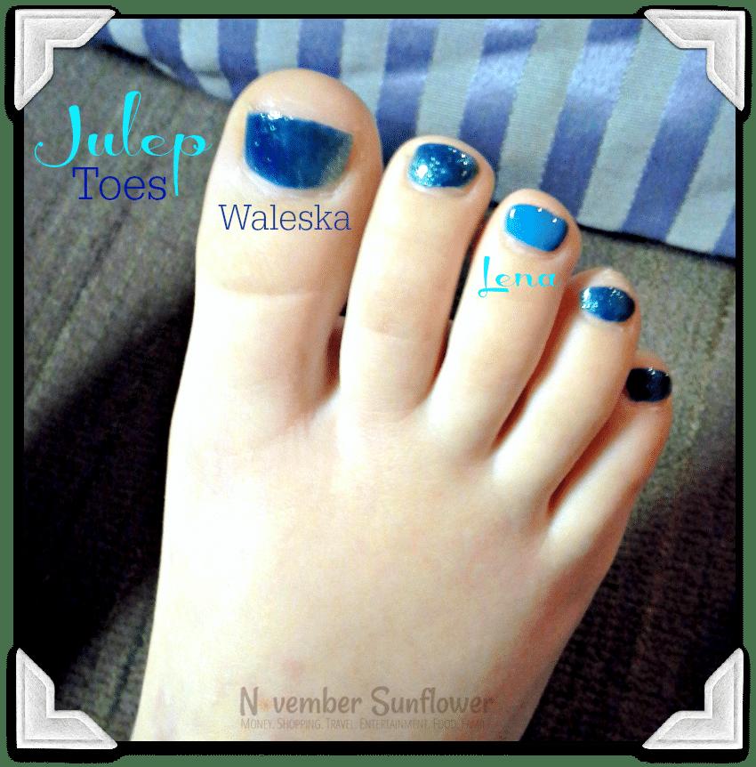 Julep Toes #julepmaven #affiliate