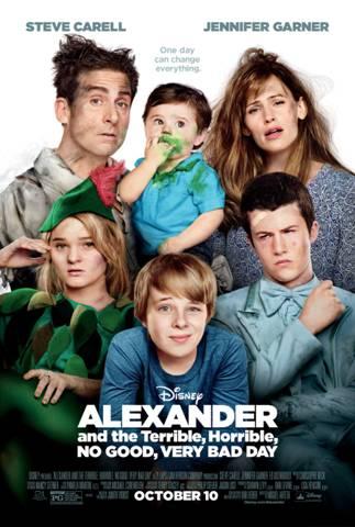 Disney-Alexander