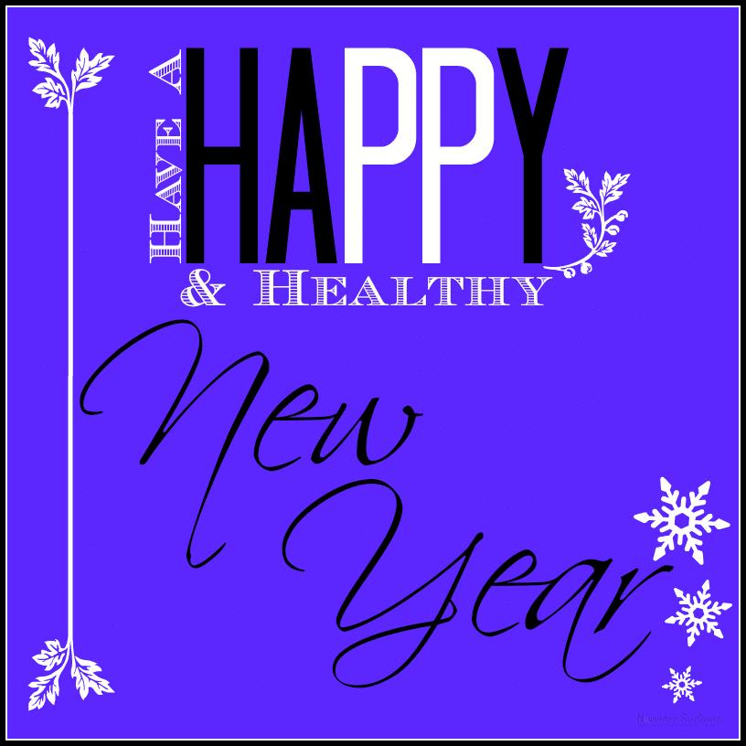 Healthy New Year #happynewyear #healthynewyear #its2015