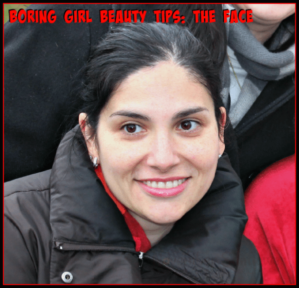 boring girl beauty #boringgirlbeauty #boringbeauty #ad