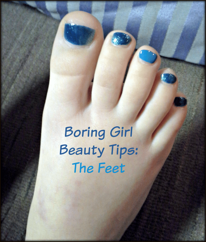 boring girl beauty tips the feet #boringgirlbeauty #beauty #thefeet