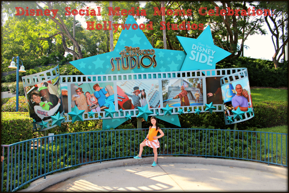 Disney Social Media Moms Celebration: Hollywood Studios