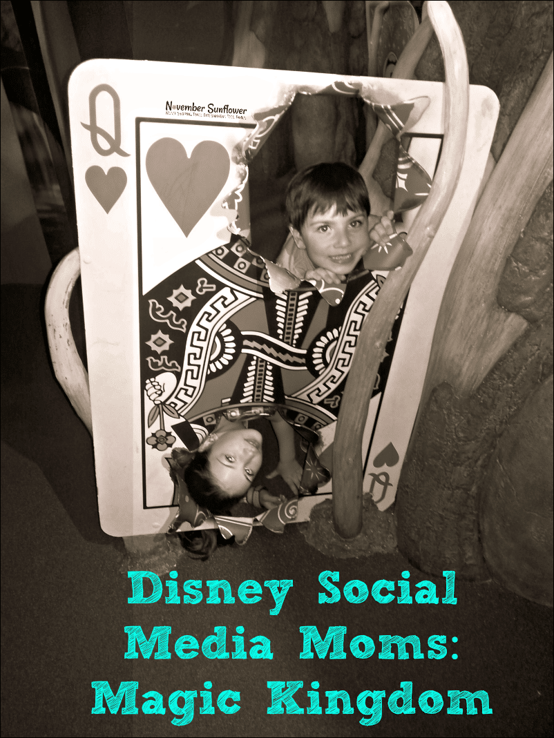 Disney Social Media Moms Celebration: Magic Kingdom